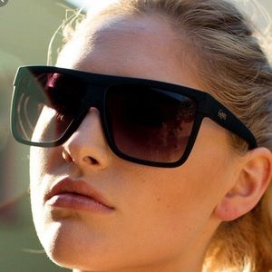 Quay Australia Barnun Sunglasses